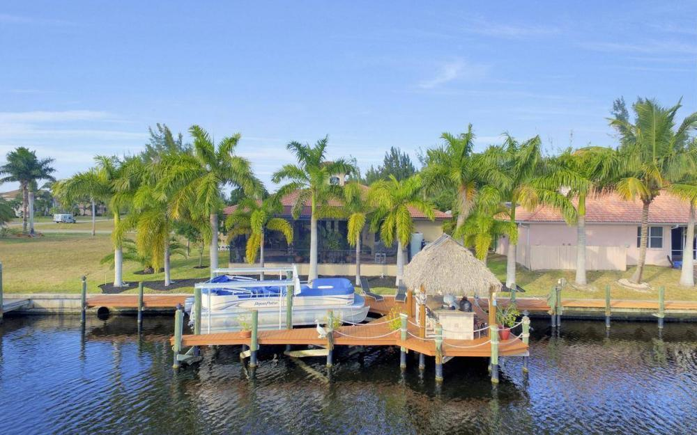 3816 SW 3rd Terrace, Cape Coral - Home For Sale 198459640