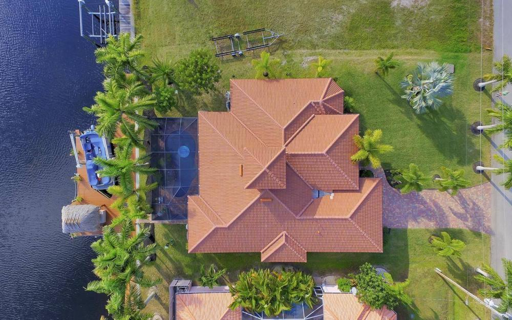 3816 SW 3rd Terrace, Cape Coral - Home For Sale 406557655