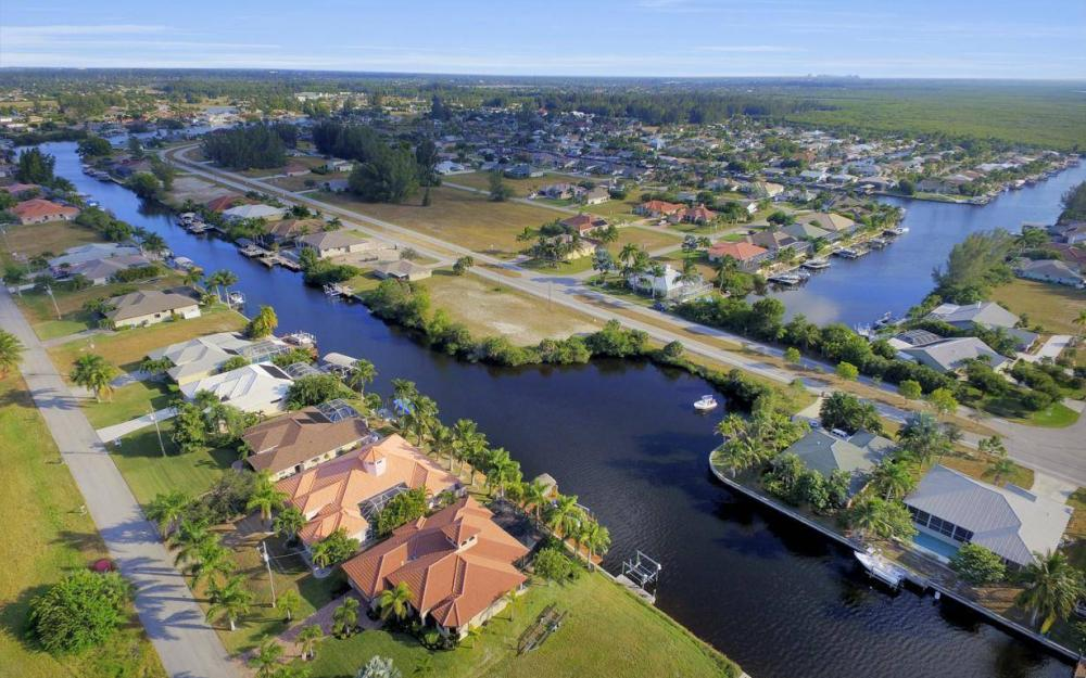 3816 SW 3rd Terrace, Cape Coral - Home For Sale 150094628