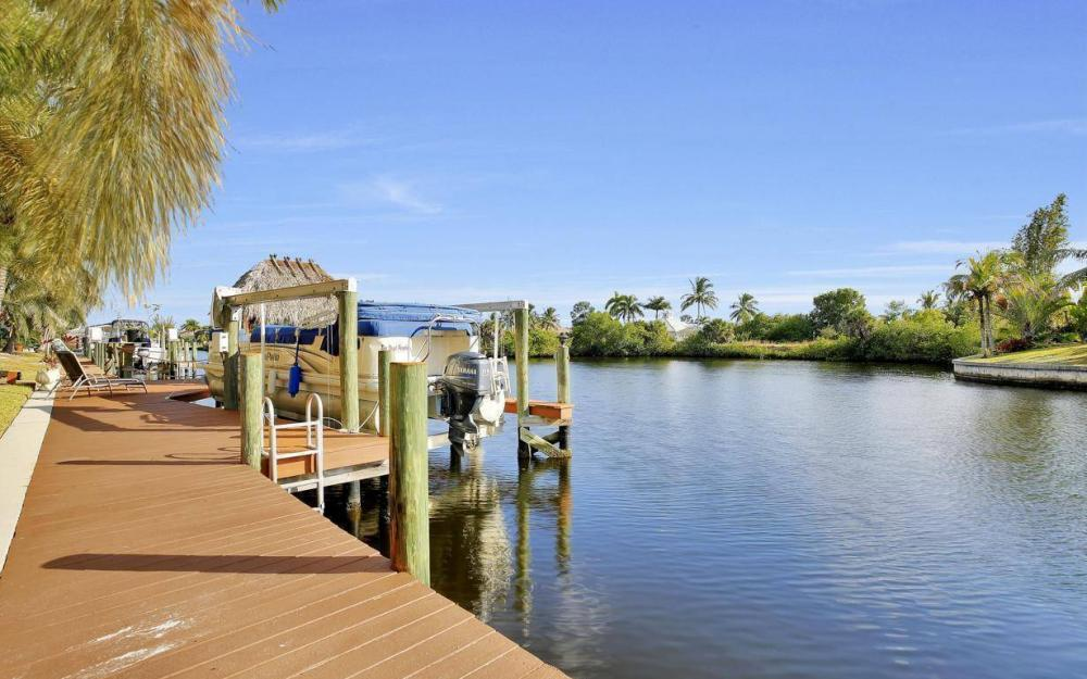 3816 SW 3rd Terrace, Cape Coral - Home For Sale 934144294