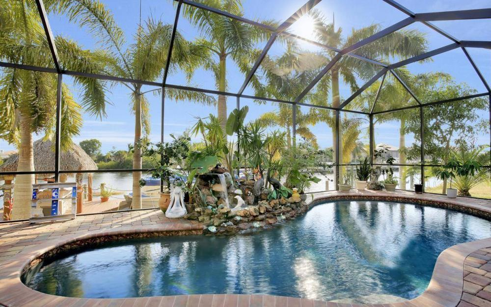 3816 SW 3rd Terrace, Cape Coral - Home For Sale 69429831