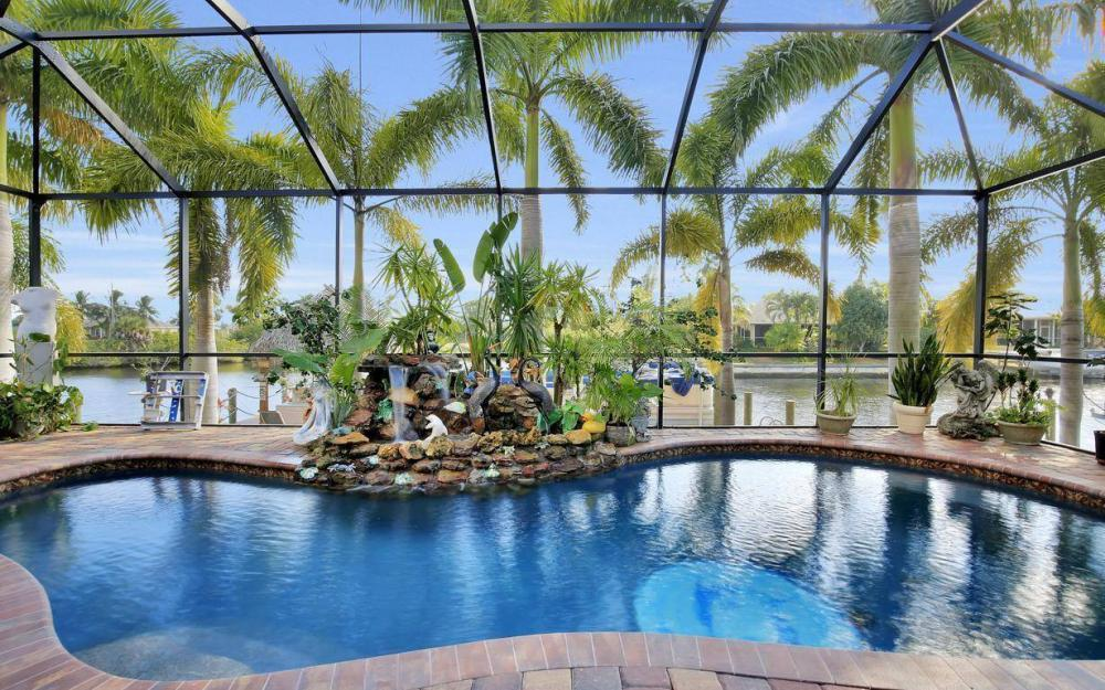 3816 SW 3rd Terrace, Cape Coral - Home For Sale 1626298678