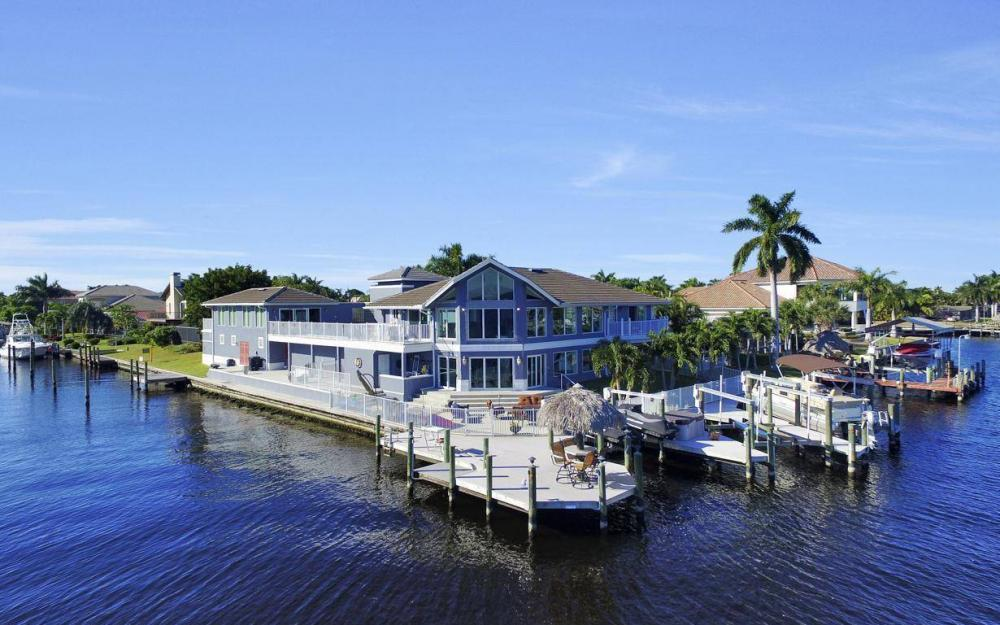 101 SW 58th St, Cape Coral - Home For Sale 543378442