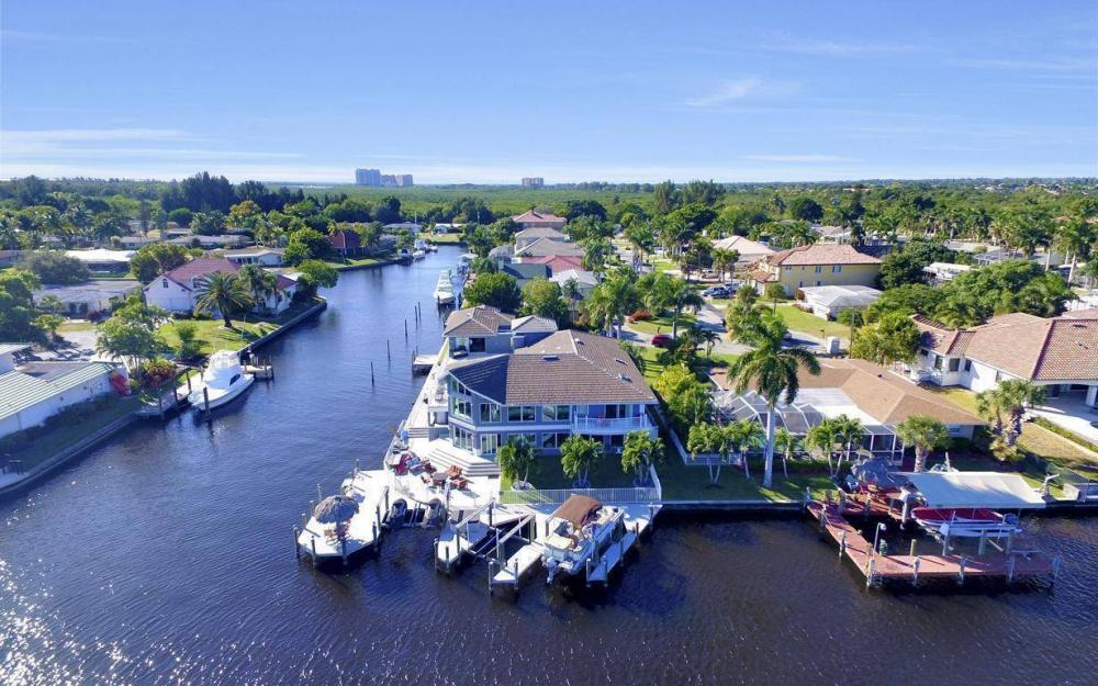 101 SW 58th St, Cape Coral - Home For Sale 163922893