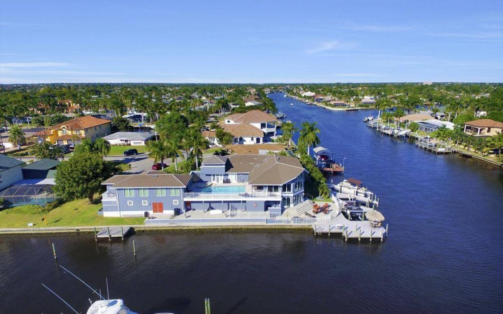 101 SW 58th St, Cape Coral - Home For Sale 186515244