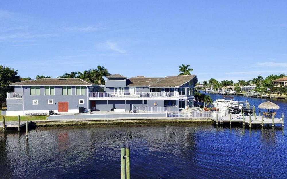 101 SW 58th St, Cape Coral - Home For Sale 1114349250