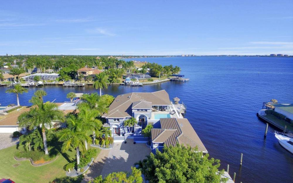 101 SW 58th St, Cape Coral - Home For Sale 1162513113