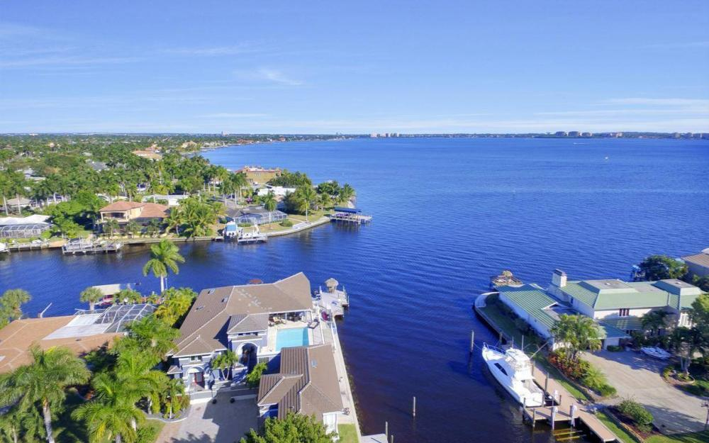 101 SW 58th St, Cape Coral - Home For Sale 2058497966