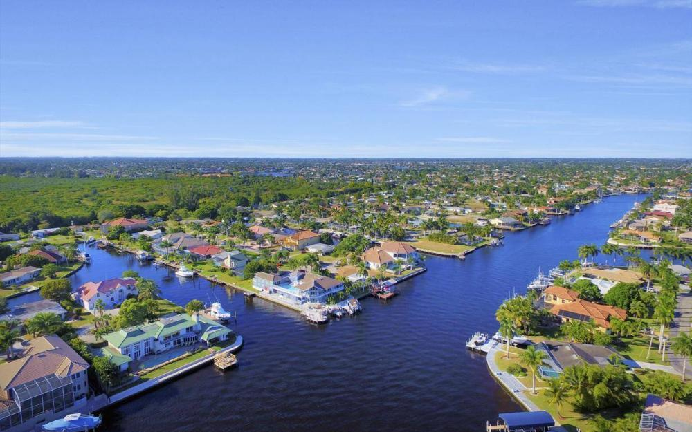 101 SW 58th St, Cape Coral - Home For Sale 1461384517