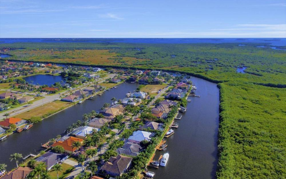 5316 SW 28th Pl, Cape Coral - Home For Sale 610564489