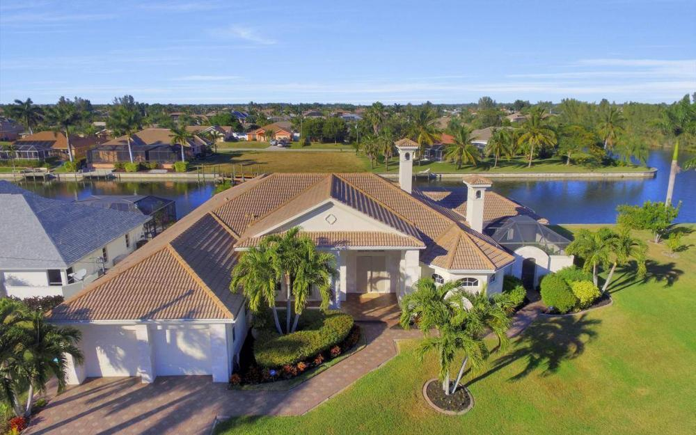 2803 SW 36th Ter, Cape Coral - Home For Sale 444546487