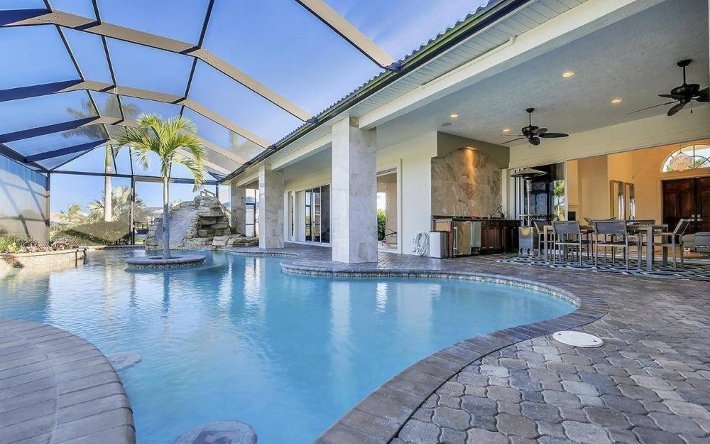 2803 SW 36th Ter, Cape Coral - Home For Sale 233066713