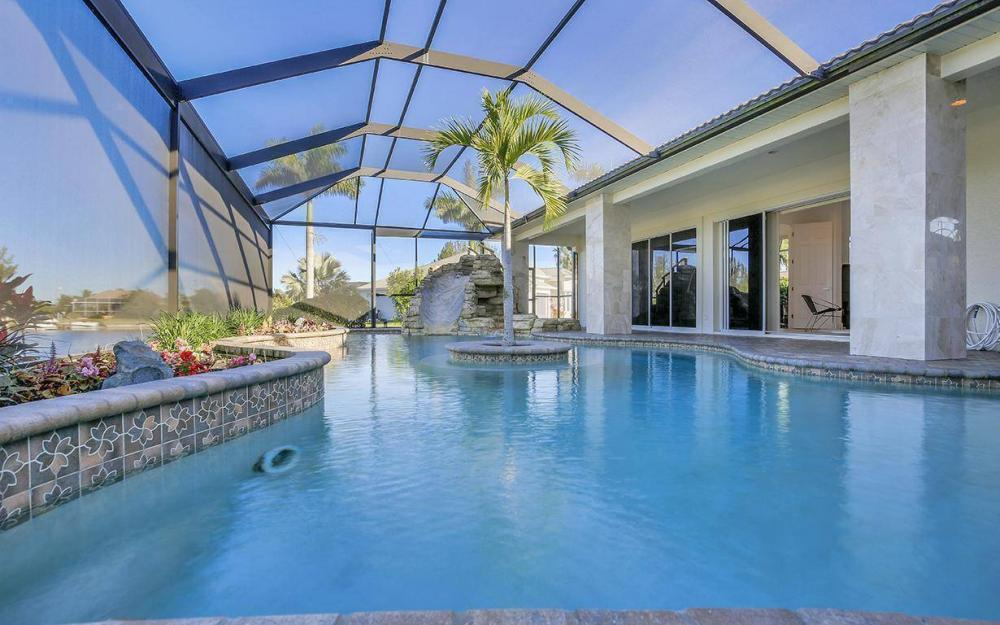 2803 SW 36th Ter, Cape Coral - Home For Sale 1379422007