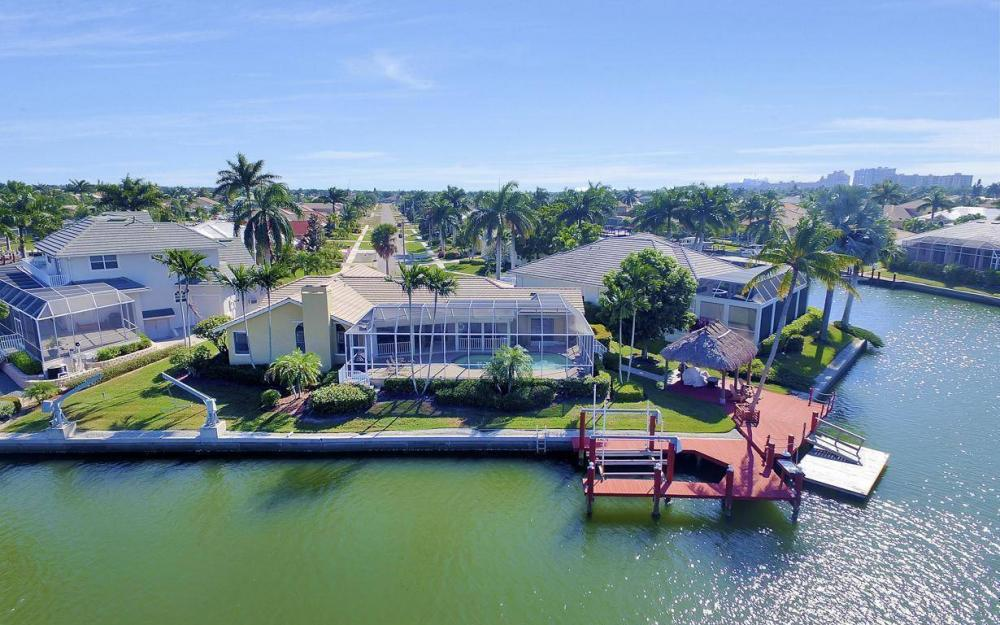 489 Marquesas Ct, Marco Island - Home For Sale 237661064