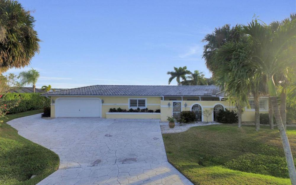 1600 Edith Esplanade, Cape Coral - Home For Sale 1191281389