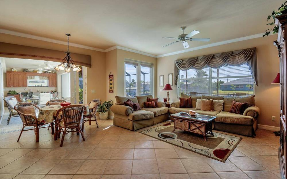3312 NW 2nd Terrace - Cape Coral Home For Sale 718566628