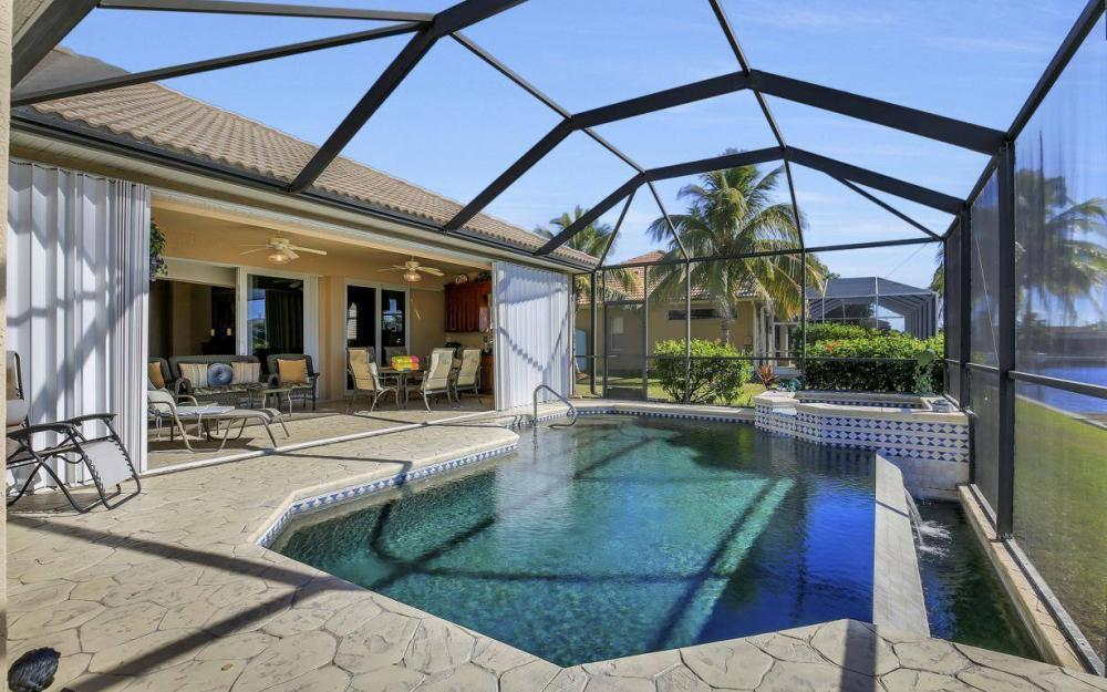 3312 NW 2nd Terrace - Cape Coral Home For Sale 709724776