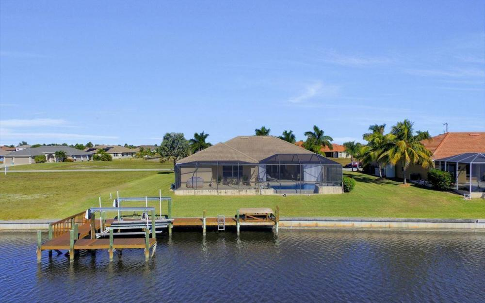 3312 NW 2nd Terrace - Cape Coral Home For Sale 1112288940