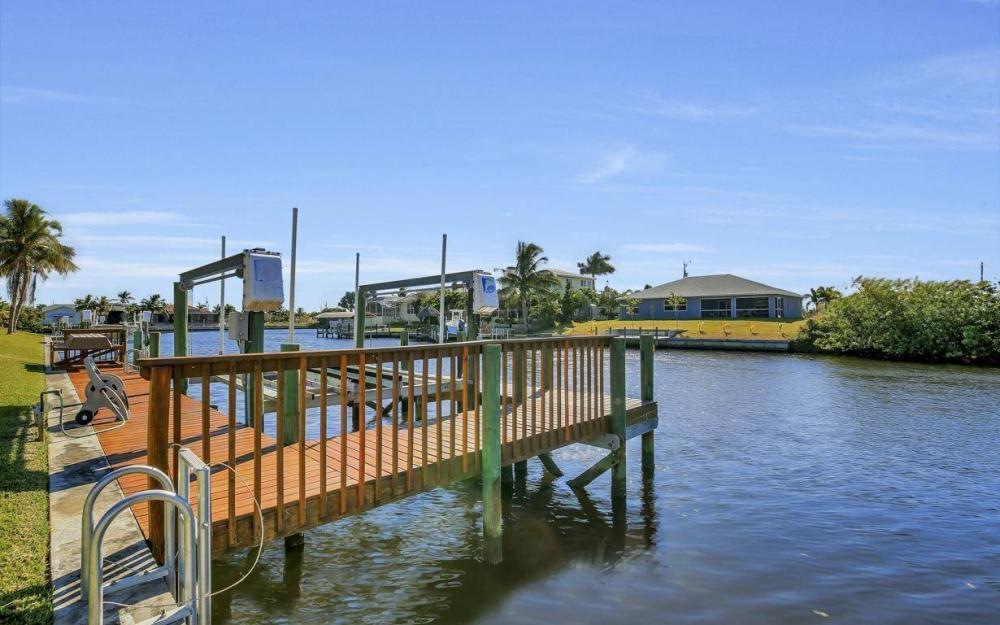 3312 NW 2nd Terrace - Cape Coral Home For Sale 376555163