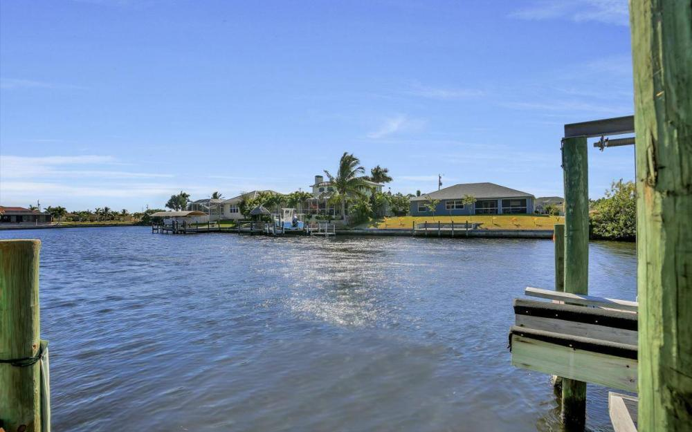 3312 NW 2nd Terrace - Cape Coral Home For Sale 1921331190