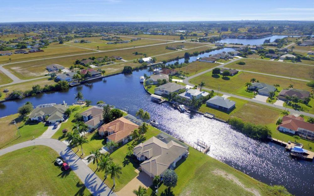 3312 NW 2nd Terrace - Cape Coral Home For Sale 1533146029