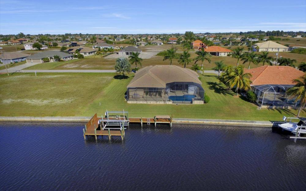 3312 NW 2nd Terrace - Cape Coral Home For Sale 1533777669