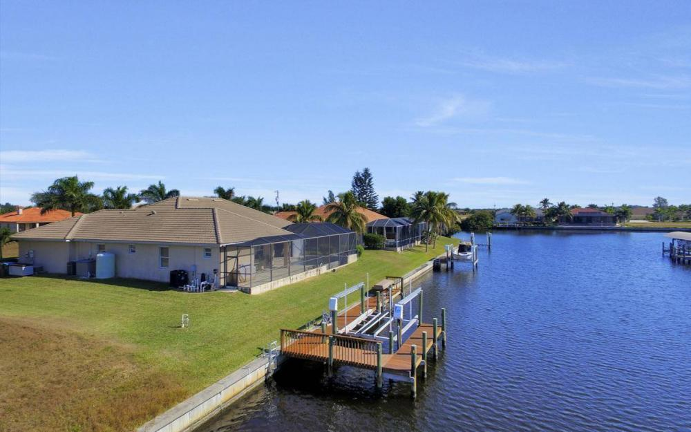3312 NW 2nd Terrace - Cape Coral Home For Sale 1667458292