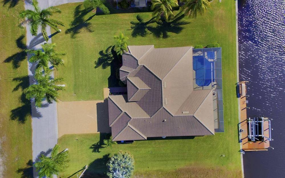 3312 NW 2nd Terrace - Cape Coral Home For Sale 1264509195