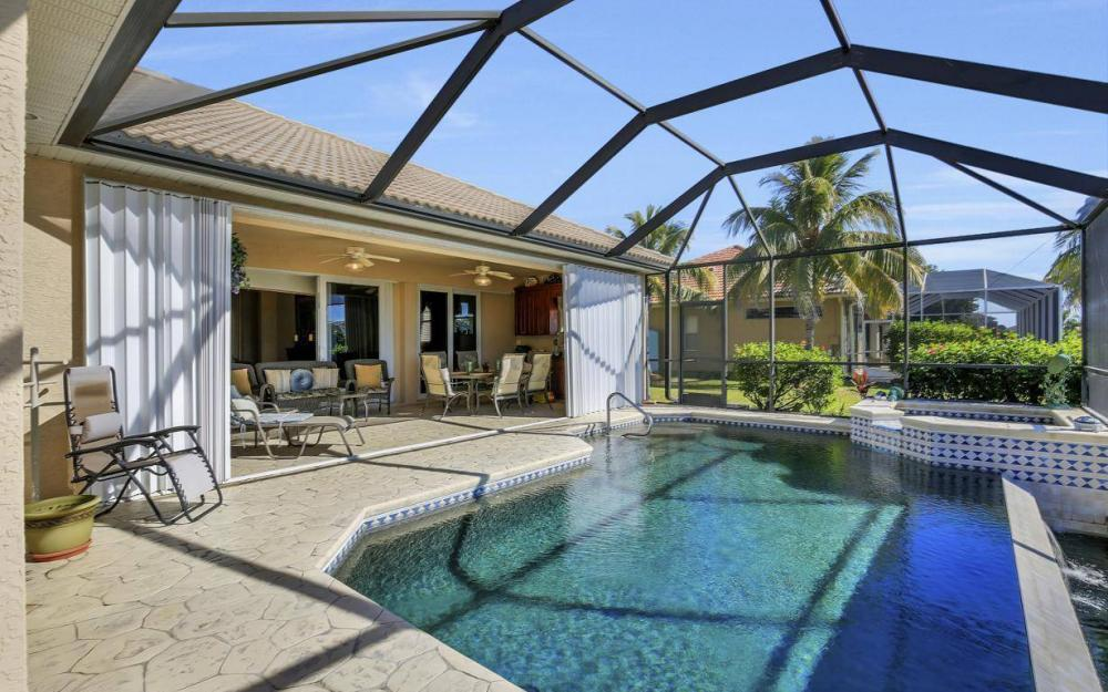 3312 NW 2nd Terrace - Cape Coral Home For Sale 790237475