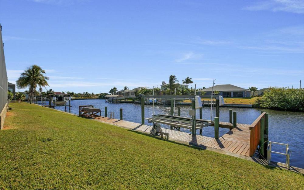 3312 NW 2nd Terrace - Cape Coral Home For Sale 271743975