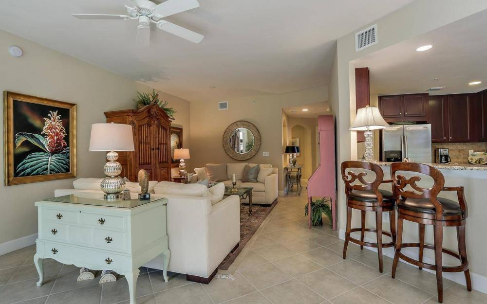 9516 Ironstone Ter  #101, Naples - Home For Sale 418148276