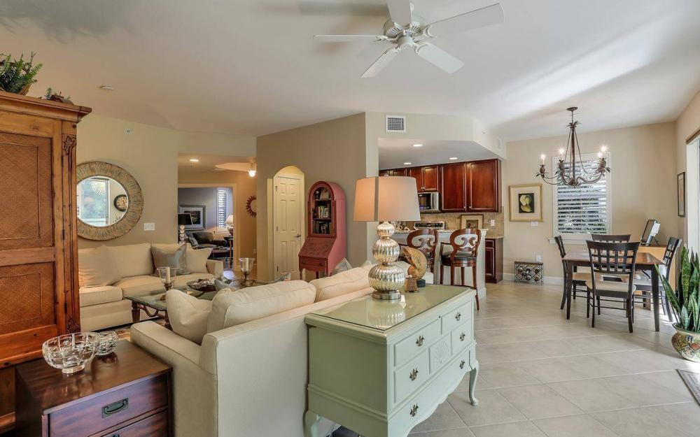9516 Ironstone Ter  #101, Naples - Home For Sale 979747097
