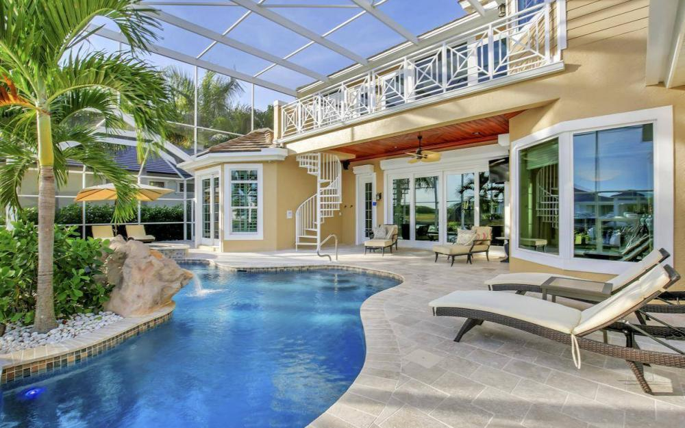 1510 Hermitage Ln, Cape Coral - Home For Sale 638651643