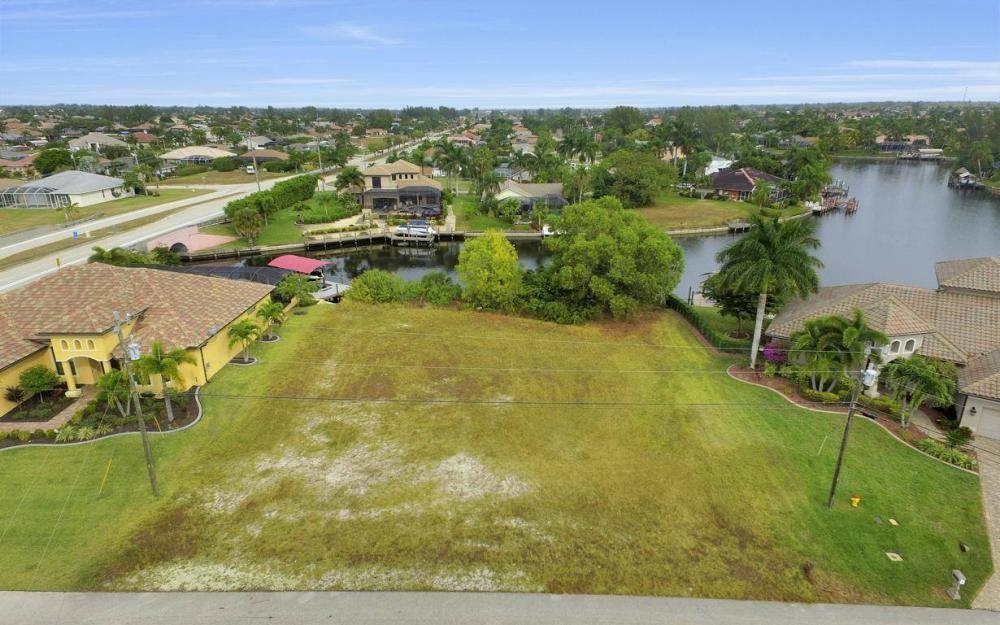 2029 SW 52nd St, Cape Coral - Lot For Sale 1266775250