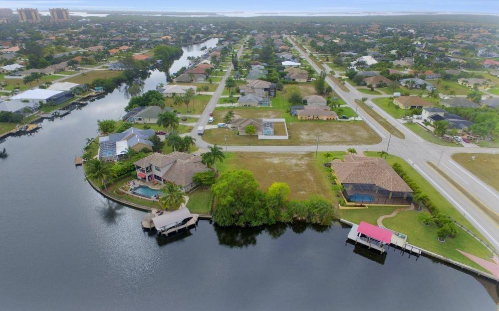 2029 SW 52nd St, Cape Coral - Lot For Sale 109294610