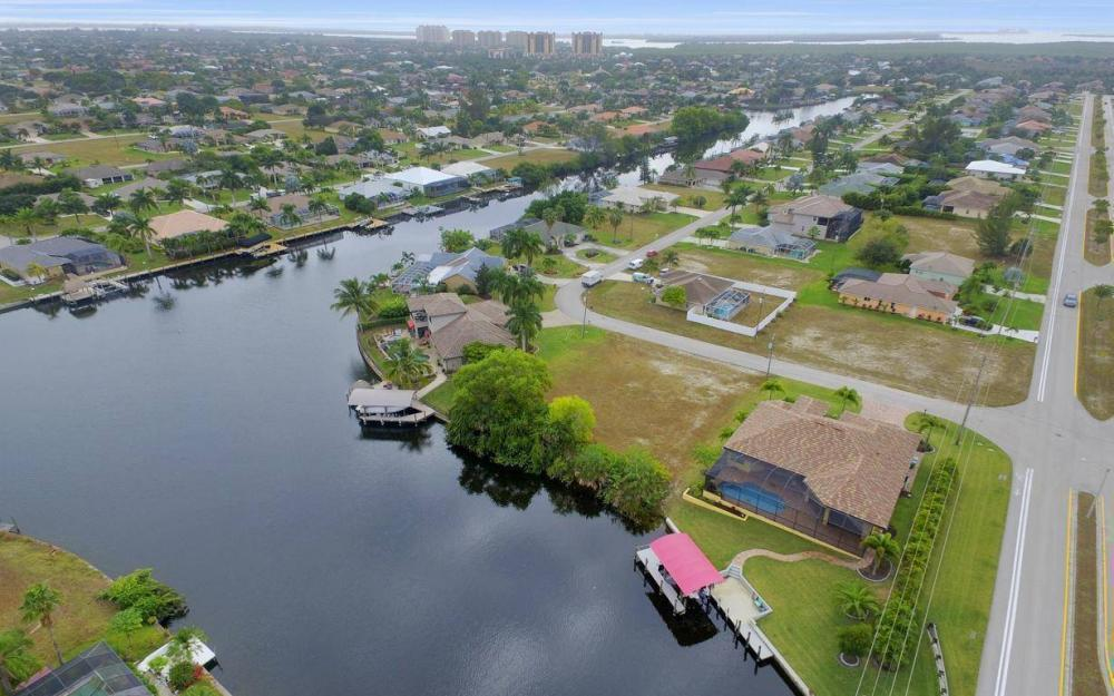 2029 SW 52nd St, Cape Coral - Lot For Sale 42463611