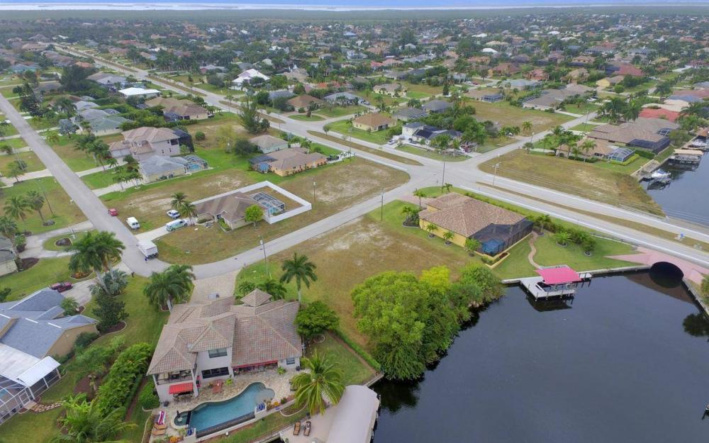 2029 SW 52nd St, Cape Coral - Lot For Sale 886732774