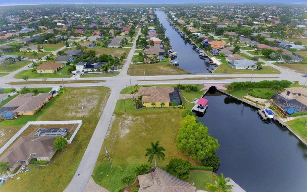 2029 SW 52nd St, Cape Coral - Lot For Sale 2004135851