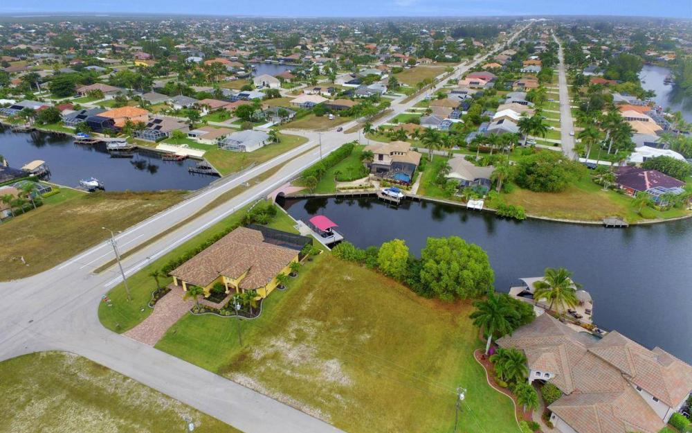 2029 SW 52nd St, Cape Coral - Lot For Sale 1139795100