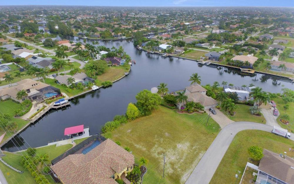 2029 SW 52nd St, Cape Coral - Lot For Sale 1046588637