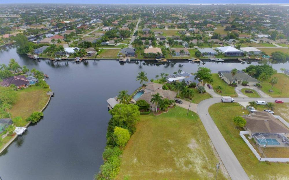2029 SW 52nd St, Cape Coral - Lot For Sale 1535923105