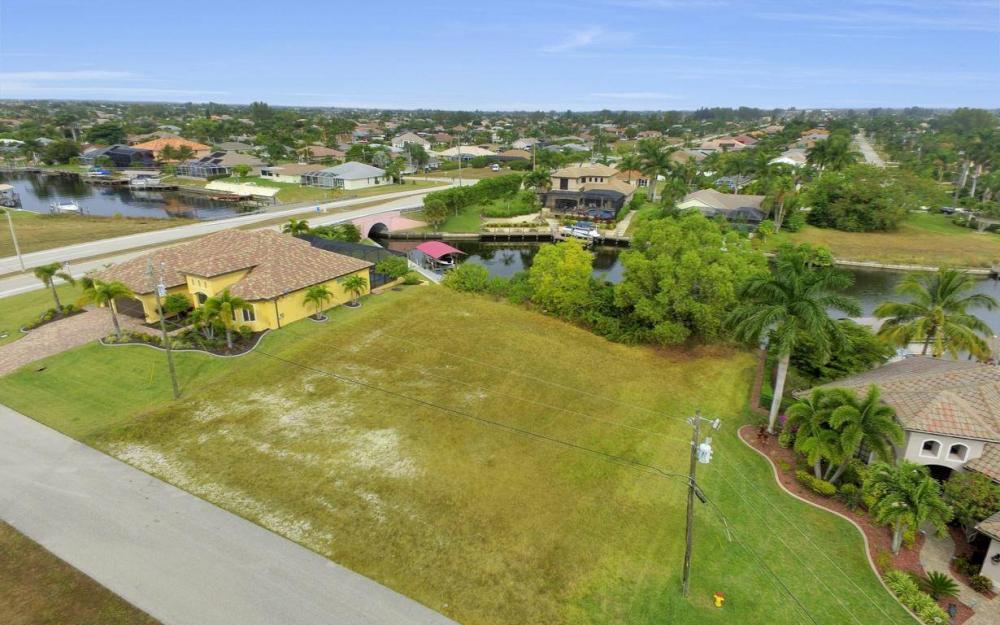 2029 SW 52nd St, Cape Coral - Lot For Sale 1565382025