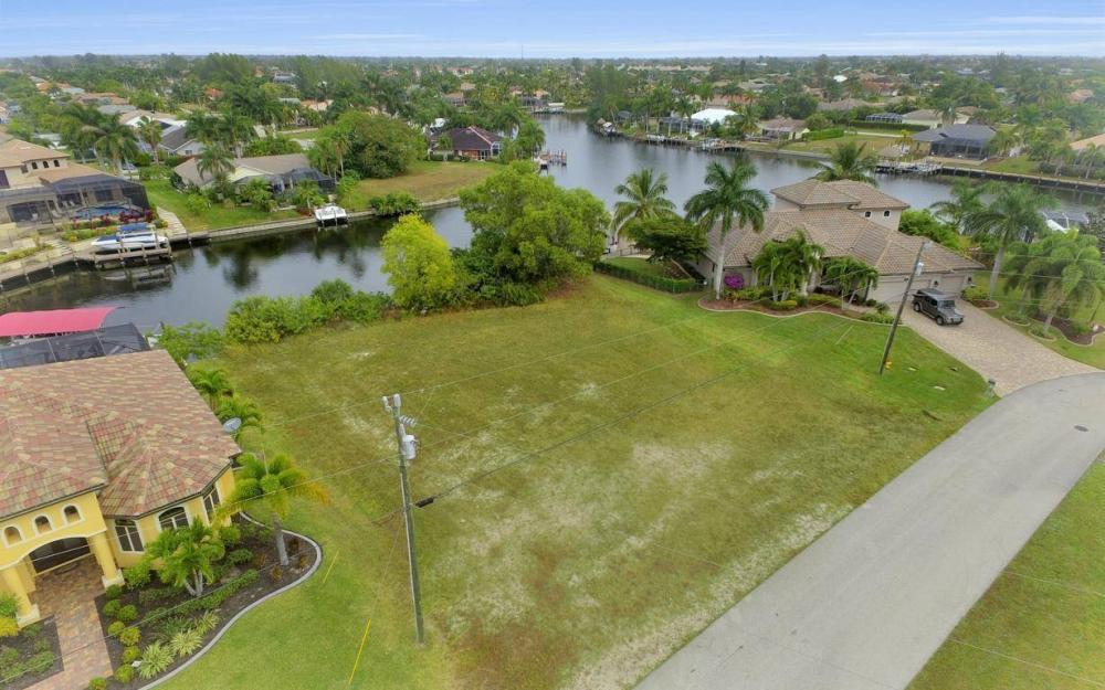 2029 SW 52nd St, Cape Coral - Lot For Sale 1984413234
