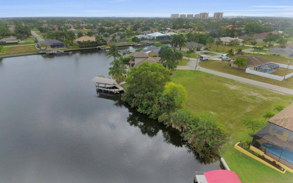 2029 SW 52nd St, Cape Coral - Lot For Sale 1615584820