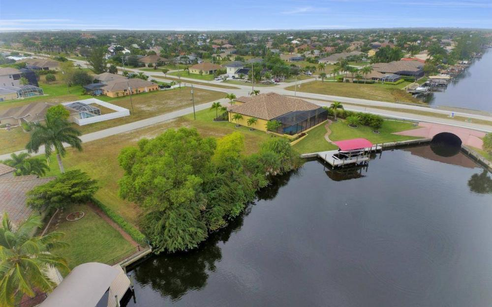 2029 SW 52nd St, Cape Coral - Lot For Sale 390605385