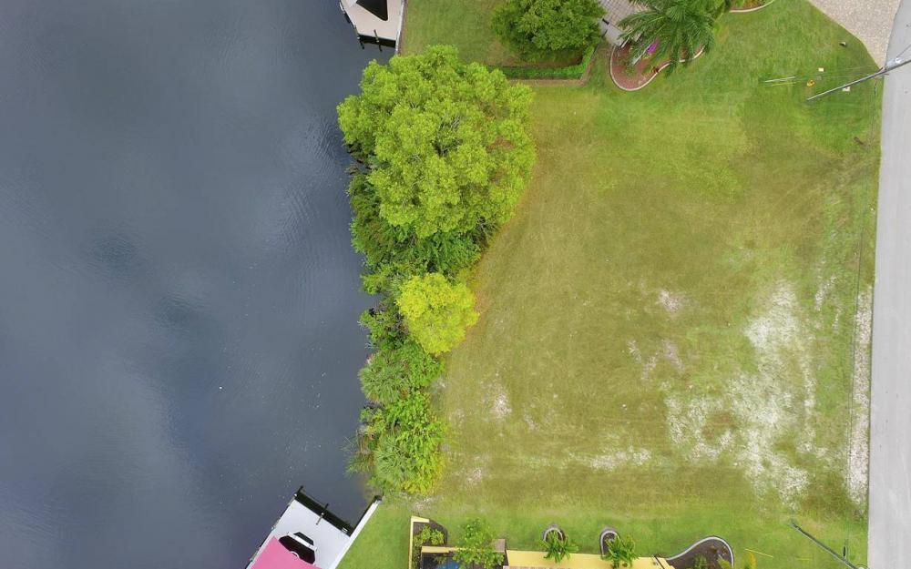 2029 SW 52nd St, Cape Coral - Lot For Sale 2012731027