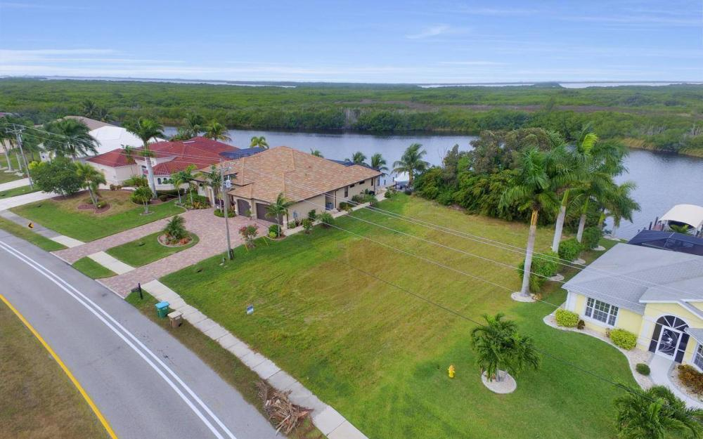 2948 Surfside Blvd, Cape Coral - Lot For Sale 860901502