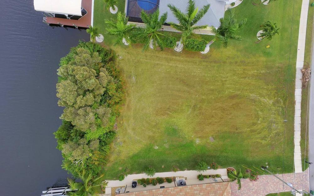 2948 Surfside Blvd, Cape Coral - Lot For Sale 1595345559