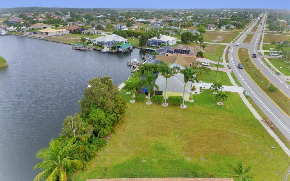 2948 Surfside Blvd, Cape Coral - Lot For Sale 1868620088