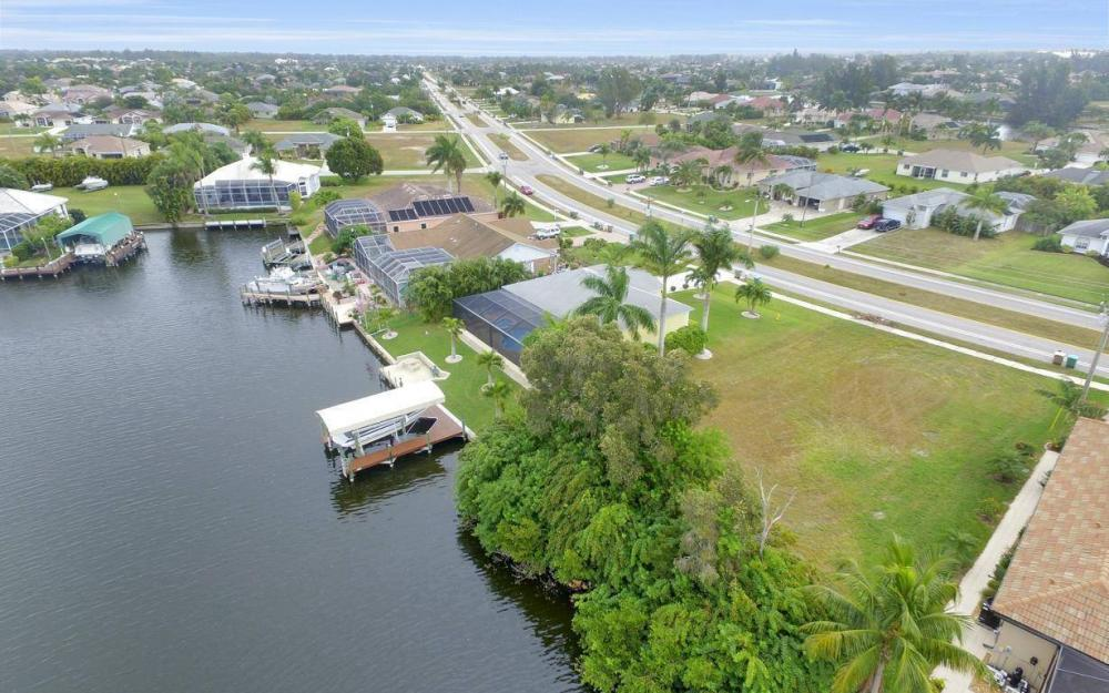 2948 Surfside Blvd, Cape Coral - Lot For Sale 188724448
